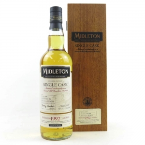 Midleton 1992 Single Cask 19 Year Old