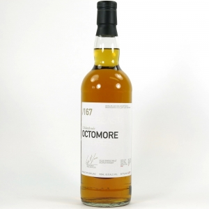 Bruichladdich Octomores Futures 'The Beast' Front