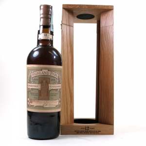 Highland Park St Magnus 12 Year Old 2nd Edition