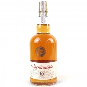 Glenkinchie 10 Year Old 1 Litre