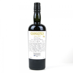 Samaroli Evolution 2013 Multi Vintage Pure Malt