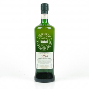 Bowmore 1995 SMWS 20 Year Old 3.274