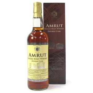 Amrut 2012 Double Cask