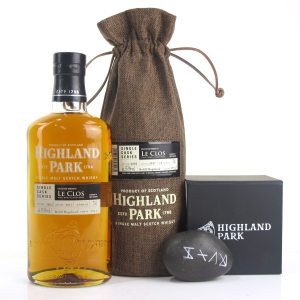 Highland Park 2002 Single Cask 15 Year Old #2911 / Le Clos