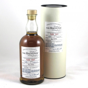 Balvenie Tun 1401 Batch 1 (Distillery Exclusive) Front