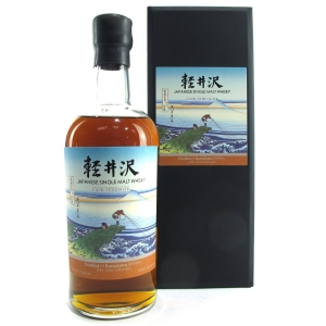 Karuizawa 1999/2000 Cask Strength 9th Edition