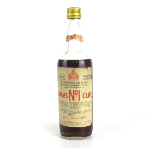 Pimm's No.1 Cup 1960s