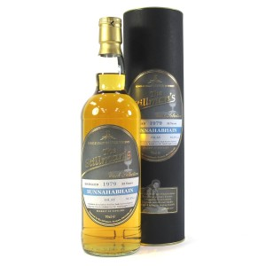 Bunnahabhain 1979 The Stillman's 32 Year Old