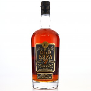 Old Ezra 7 Year Old Barrel Strength