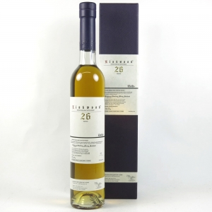 Linkwood 1981 Cask Strength 26 Year Old