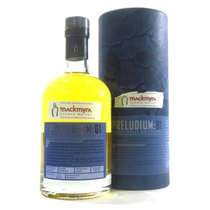 Mackmyra Preludium 01 50cl