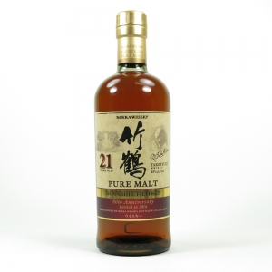 Taketsuru 21 Year Old 80th Anniversary