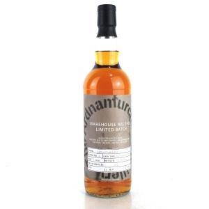 Ardnamurchan 1 Year Old Spirit / Warehouse Release Batch #6