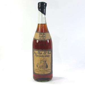 Very Olde St. Nick 15 Year Old Handmade Bourbon 107 Proof