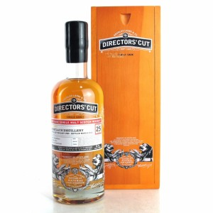 Mortlach 1989 Douglas Laing 25 Year Old / Director's Cut