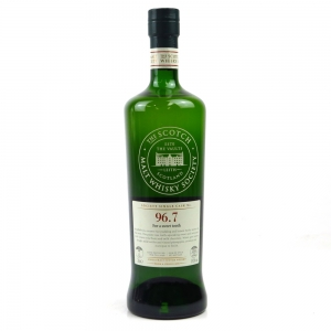 Glendronach 2006 SMWS 7 Years Old 96.7