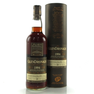 Glendronach 1994 Single Cask 19 Year Old #67 / UK Exclusive