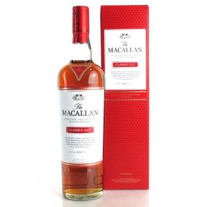 Macallan Classic Cut 2017 Release
