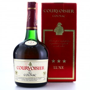 Courvoisier Three Star Cognac