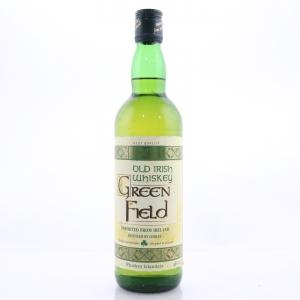 Green Field Old Irish Whiskey / Cooley