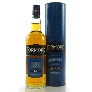Tormore 12 Year Old