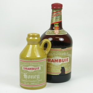 Drambuie 1 Litre and Honey