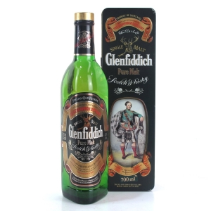 Glenfiddich Clans of the Highlands / Clan Macpherson