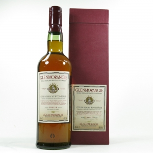 Glenmorangie Côte De Beaune Finish 12 Year Old