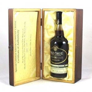 Isle of Skye 50 Year Old Open