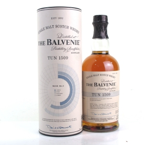 Balvenie Tun 1509 Batch #2