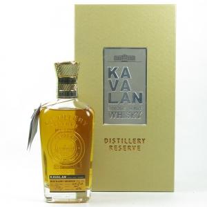 Kavalan Distillery Reserve
