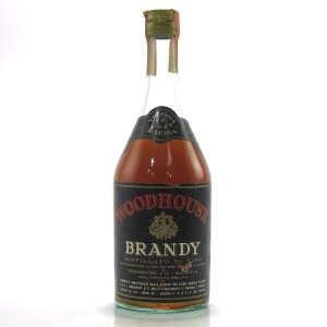 Woodhouse Brandy di Marsala​ 1960s