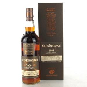 Glendronach 2006 Single Cask 11 Year Old #1979