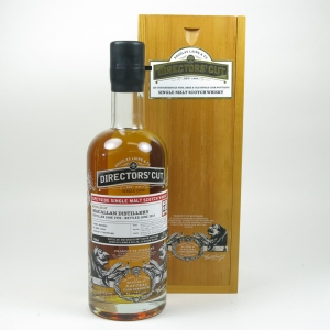 Macallan 1993 Douglas Laing 21 Year Old