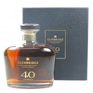 Glen Bridge 40 Year Old Front