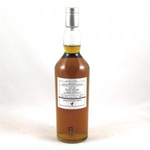 Glen Elgin 19 Year Old Centenary Bottling Front