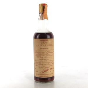 Longmorn 1974 Duthie for Samaroli / Sherrywood