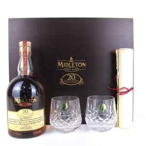 Midleton Very Rare 20th Anniversary Edition