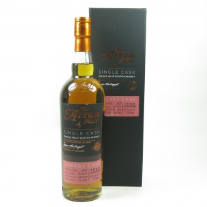 Arran 1998 Sherry Single Cask