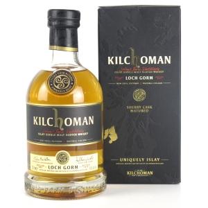 Kilchoman 2009 Loch Gorm
