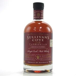 Sullivans Cove 2016 Single Port Cask PB01005