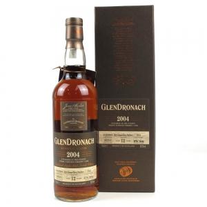 Glendronach 2004 Single Cask 12 Year Old # 5523