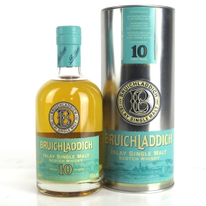 Bruichladdich 10 Year Old 1st Edition