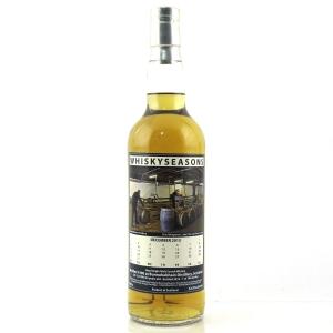 Bunnahabhain 1990 Limburg Whisky Fair 22 Year Old / Whisky Seasons