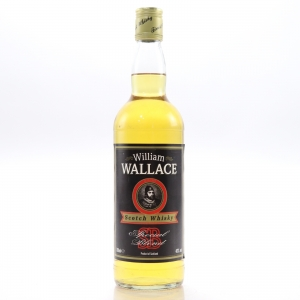 William Wallace Scotch Whisky