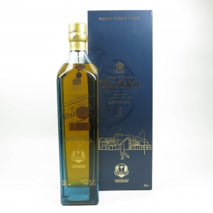 Johnnie Walker Blue Label Ryder Cup Edition Front