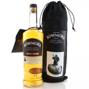 Bowmore 1997 Hand Filled 17 Year Old Cask #149 / 1st Fill Bourbon