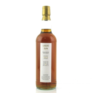 Caol Ila 1984 Liquid Sun 25 Year Old
