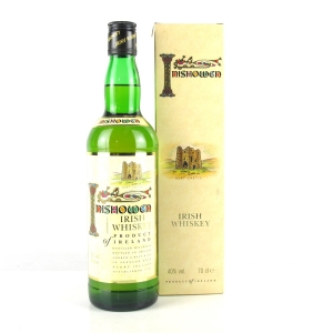Inishowen Irish Whiskey