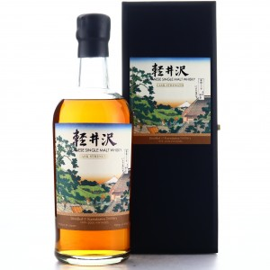 Karuizawa 1999-2000 Cask Strength 28th Edition